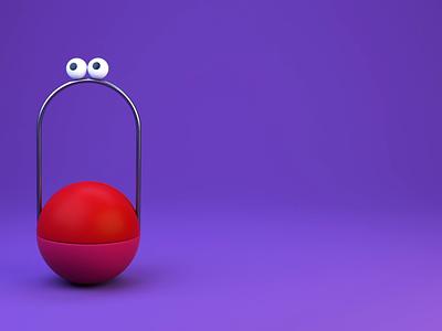 Lust cinema 4d 3d animation motion design animated loop