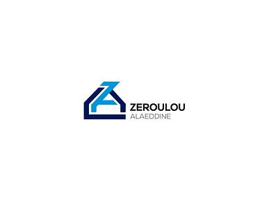 zeroulou architecture logo architecture building logo house logo home logo logos branding brand logo vector illistration design