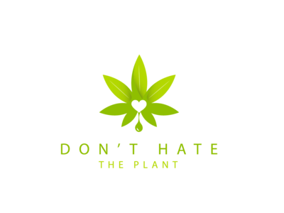 Dont Hate The Plant