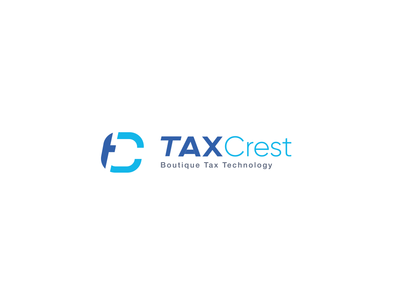 taxcrest logo
