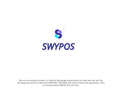 swypos slogo brand logo