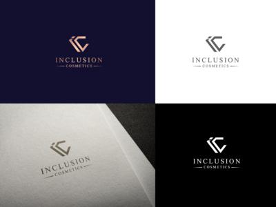 Inclusion cosmetics