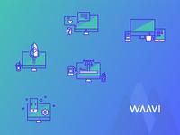 Services' Waavi