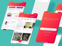 Gratix app
