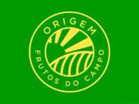 ORIGEM - Frutos do Campo