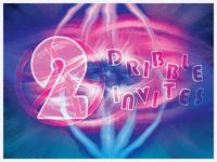 2 Dribble Invites