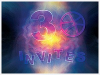 3 Invites