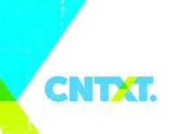CNTXT Identity & Brand Language