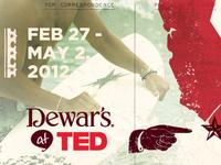 Dewars Ted