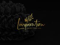 Logo for Loispiration