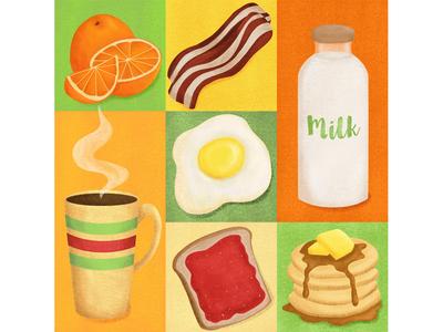 Breakfast Yum