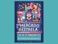 Mercado da Estrela 2018