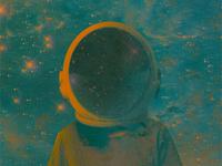 Spacehelmet