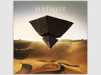 Hathor Cover