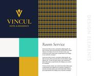VINCUL - Design Elements