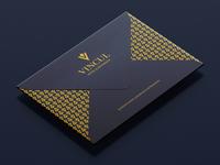 VINCUL - Envelope Ver.2