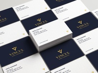 VINCUL - Business Card