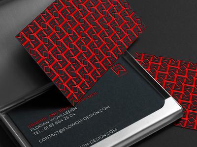 Personal Branding - Business Card Ver.1
