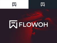 FLOWOH - Logo