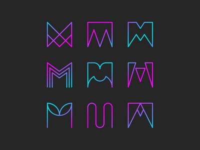 M - Exploration