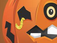 Pumpkin Sample (Vector)