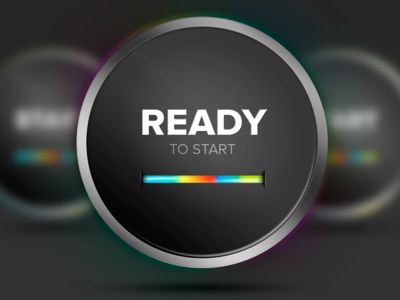 ready to start artwork by subcut u00c1neo on dribbble