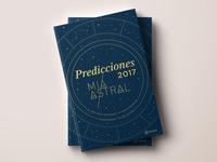 Predicciones 2017 / book cover