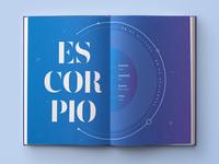 Predicciones 2018 / book layout