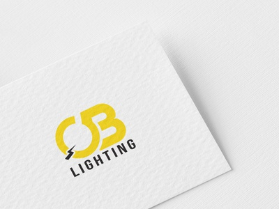 OB logo branding logo logo design graphic design design