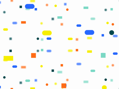 Confetti! interaction design design looping gifs interaction animation animated party animated gif celebratory celebration celebrate confetti looping gif interaction animation