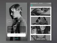 Silk App
