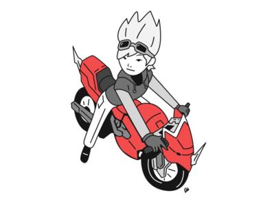 Beast Ducati