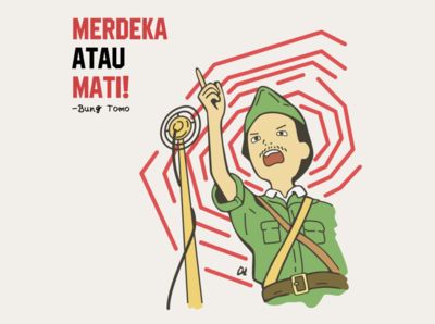 Indonesian Heroes Day