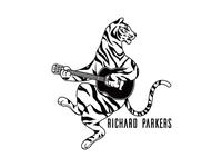 Richard Parkers - logo design