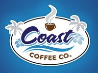 Coast Coffee Logo