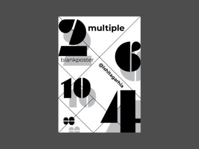 Multiple (Part 2)