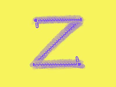 36 Days of Type_Z