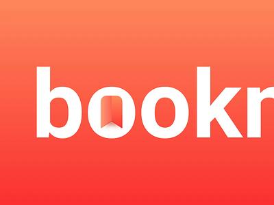 🔖 bookmark branding typography