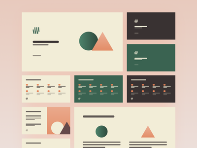 📄 The Jia Group → Deck Wireframes presentation slides powerpoint keynote branding