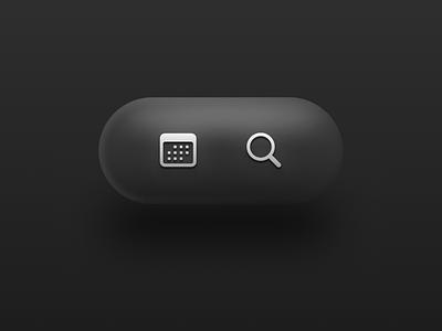 calendar | search product design