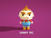 Sunny Ping