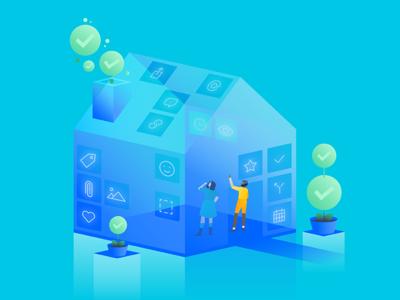 Atlassian Home
