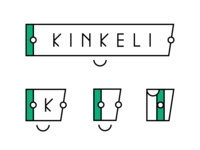The opposite of konkeli is... Kinkeli