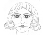 Raw Illustration