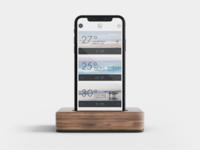 Surfs Up Weather App