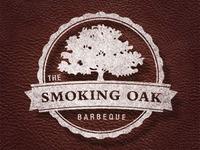 Smoking Oak Logo