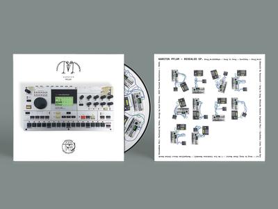 Karsten Pflum: Revealed EP
