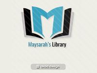 Logo M Library