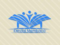 Logo Kendal Membaca