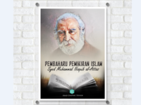 Al Attas Thought Movie Poster